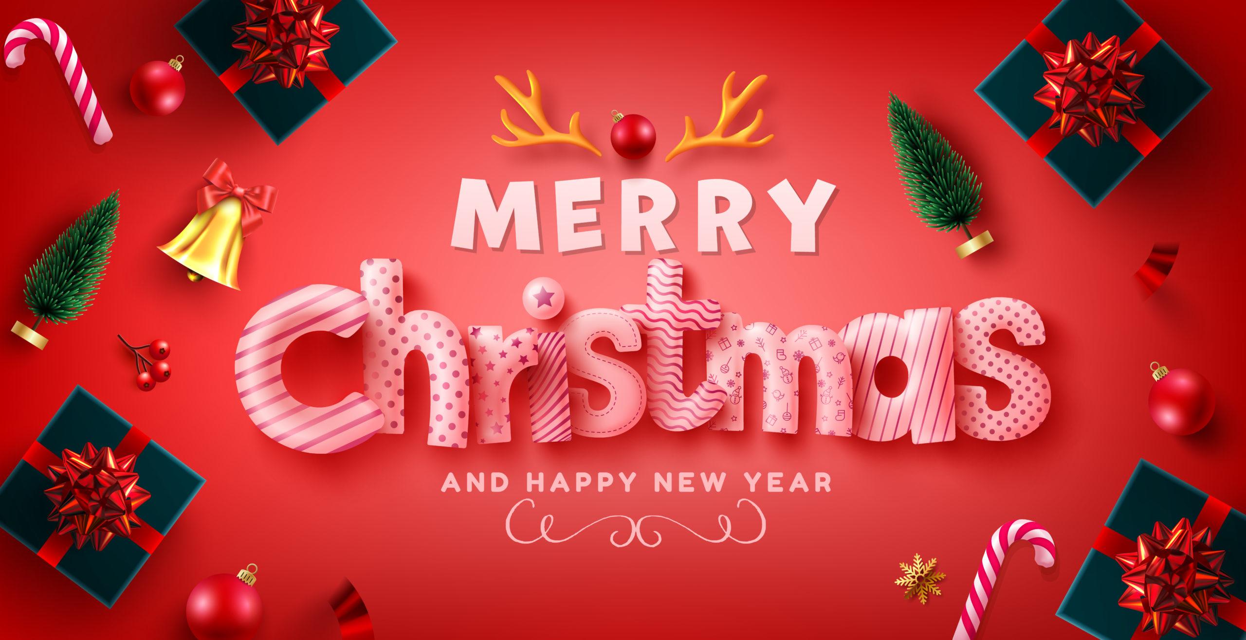 Animated Merry Christmas Ideas